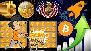 Is NOW a Good Time to Buy Bitcoin?!? What to REALISTICALLY Expect from Institutional Investors...