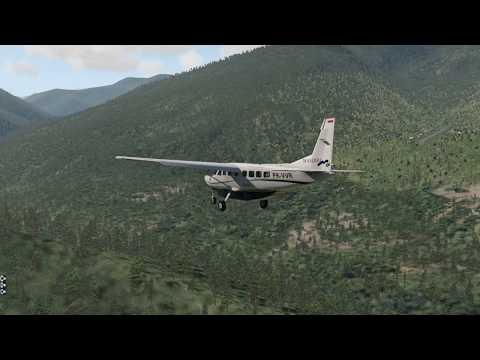 Susi Air Papua Adventures Part 1 Central Highlands