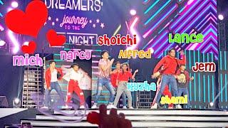 PBB OTSO THE BIG NIGHT Batch 3 Dance Performance