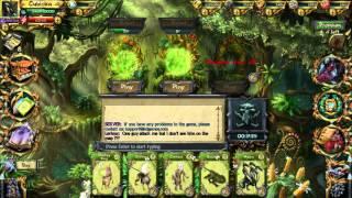 Elemental Heroes Gameplay Part 5 + PVP