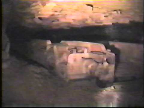 River King Underground #1 - 1990 - The Final Days