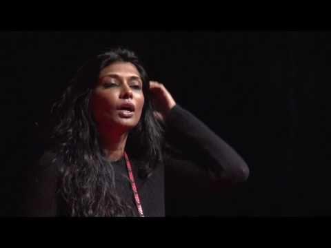 TEDxMidAtlantic 2010 - Roshini Thinakaran - 11/5/10