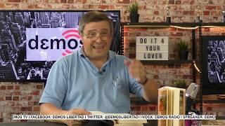 Blas de Lezo, el héroe olvidado I Demos TV