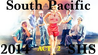 South Pacific - Act 2 - 2014