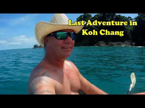 Last day in koh chang. What's next??