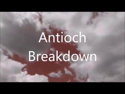 Skyshells - Antioch Pre Breakdown