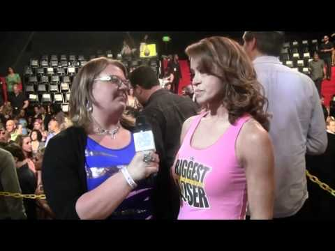 Kim Nielsen - Biggest Loser 13 Finalist