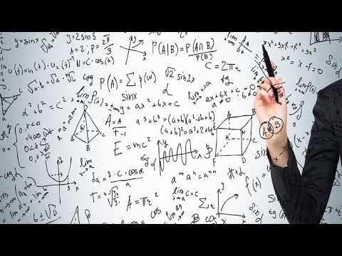 Los Algoritmos De Las Criptomonedas.
