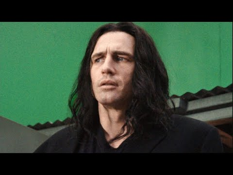 THE DISASTER ARTIST Movie Review- REEL IT IN streaming vf