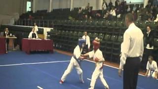 Соревнования киокушинкай карате дети 4-5 лет(, 2011-11-21T12:02:28.000Z)