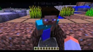 Месть Херобрина - 3 серия - Minecraft сериал