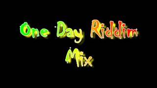One Day Riddim Mix