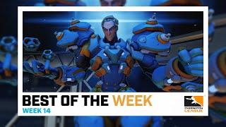 20 Teams, 20 Epic Stories to Tell   Best of the Week Ep. 7   Overwatch League 2020 Week 14