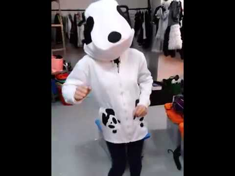 Google+ Ikha JKT48 video [2014-03-05...