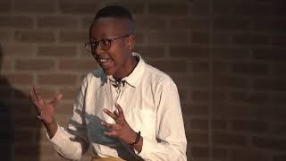 A FLY Girl's Guide to University | Waithera Sebatindira | TEDxCambridgeUniversity