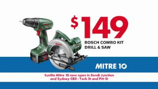Sunlite Mitre 10 Mighty Sale 25th January To 5th February 2012 A