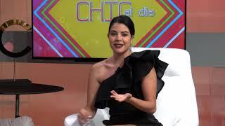Chic al Día EVTV- Alicia Machado se mete en el lío legal entre Marjorie de Sousa y Julián Gil S2