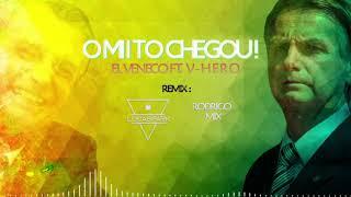 O Mito Chegou Remix Reggaeton - Lucas Park Dj