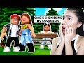 I CAUGHT MY BEST FRIEND KISSING MY BOYFRIEND! - Roblox Roleplay