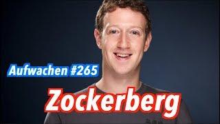Aufwachen #265: Facebooks Demokratieproblem, Talkshows + Davos