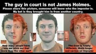 The James Holmes Conspiracy - Full Documentary