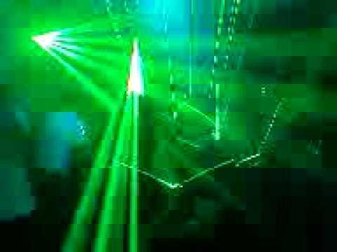 Corrado -Suchowola /laser show
