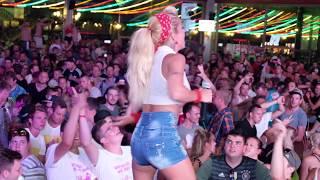 Biggi Bardot live im Bierkönig - Mallorca 2017