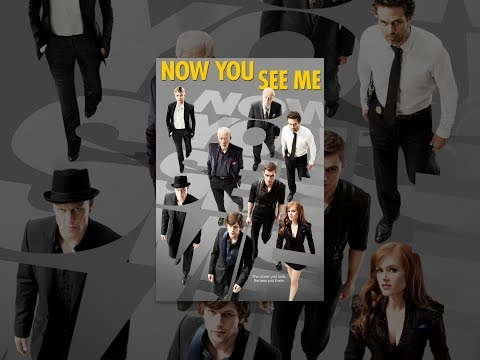 Download Now You See Me