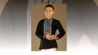 Купить вышиванку для мальчика Киев +38096-683-6287 купить детскую вышиванку в Украине(, 2014-04-22T12:21:15.000Z)