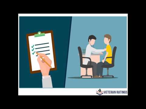 The VA Compensation Claim Process Explained