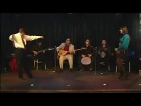 Çubuklu Yaşar - Taksici-Katerina-Reco Baba
