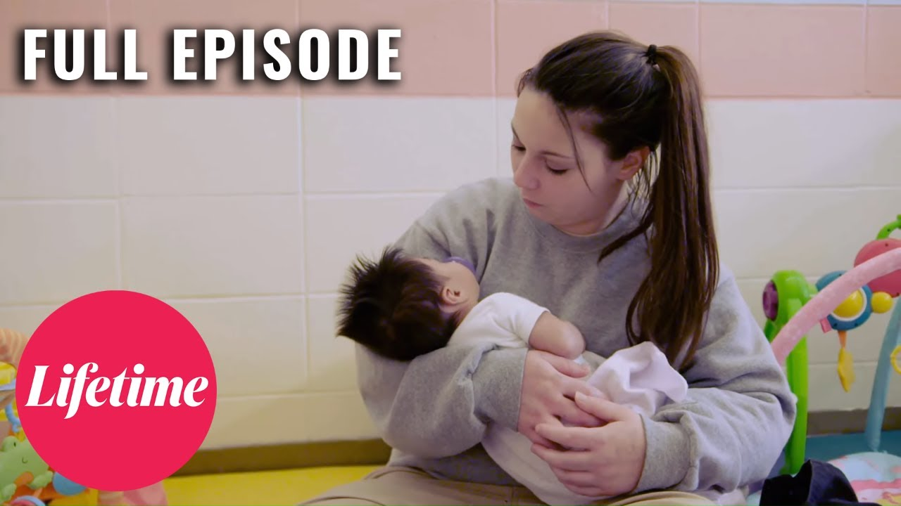 Download Born Behind Bars: They Can TAKE YOUR BABY AWAY! (Season 1, Episode 1) | Full Episode | Lifetime