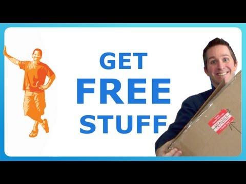 Get Free Stuff From Companies Hey Brett Youtube