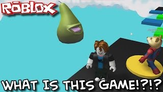 Roblox! (ft. Netty Plays) MEGA OBSTACLE COURSE Parte 1