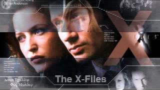 Музыка из сериала Секретные материалы