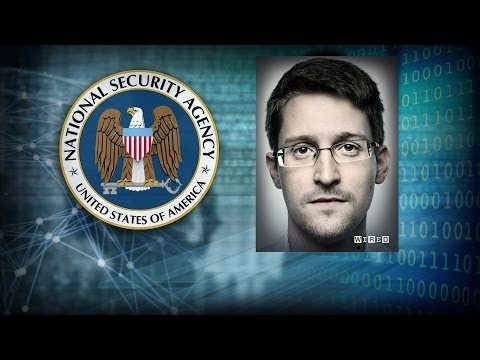 Snowden fears Americans will get 'NSA fatigue'