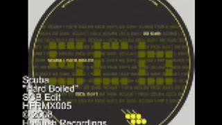 Play Hard Boiled (SCB Edit)