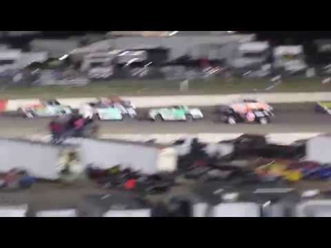 MVI 0890    CORN-HUSKER CLASSIC I 80 SPEEDWAY STOCK FEATURE 10/8/2016