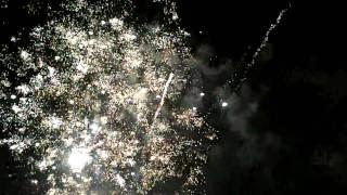 2011 fireworks @ mall of asia c/o GMA7 (HD)