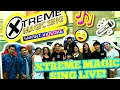 XTREME MAGIC SING LIVE! Duty Free PH | Geca Morales