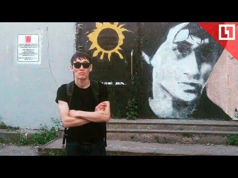 Цой из Якутии поет бессмертные хиты
