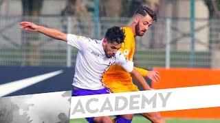 Highlights Primavera 1 TIM: Roma-Sampdoria 4-1