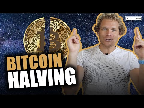 Bitcoin Halving 2020: Buy Now Or Afterwards?