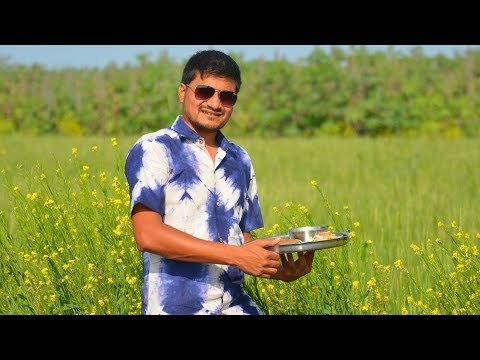 Farmer's Food | Outdoor Nature Cooking By Street Food & Travel TV India