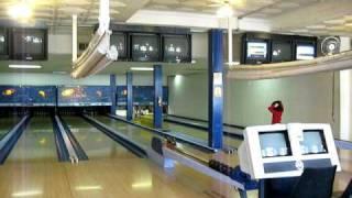 Patterson Park Bowling Center