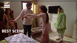 Balaa Last Episode 39 | BEST SCENE | - #UshnaShah