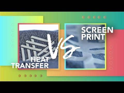 Heat Transfer Vs.