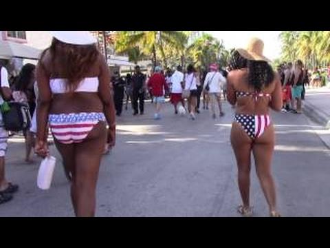 Miami Beach Memorial Weekend (2015) Part 5