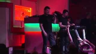 Koncert AKCENT w Klubie MALIBU w Małkini Górnej