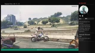 GTA V ep 7 Trevor's Rampage pt 2